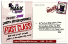 First Class by 3D Magic Works